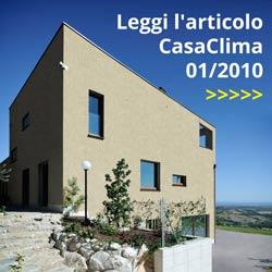 casa clima ecocostruzioni